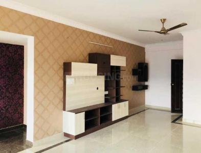 Gallery Cover Image of 1650 Sq.ft 3 BHK Apartment for rent in Battarahalli for 23000