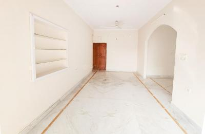 Gallery Cover Image of 1300 Sq.ft 2 BHK Apartment for rent in Humayun Nagar for 20000