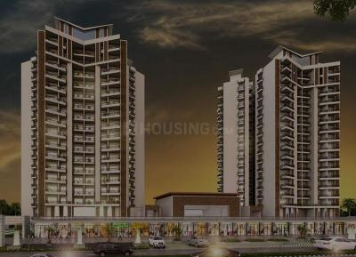 Gallery Cover Image of 1565 Sq.ft 3 BHK Apartment for buy in Ace Divino, Noida Extension for 6565175