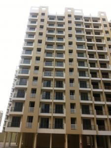 Gallery Cover Image of 640 Sq.ft 1 BHK Apartment for rent in Vasai West for 6500