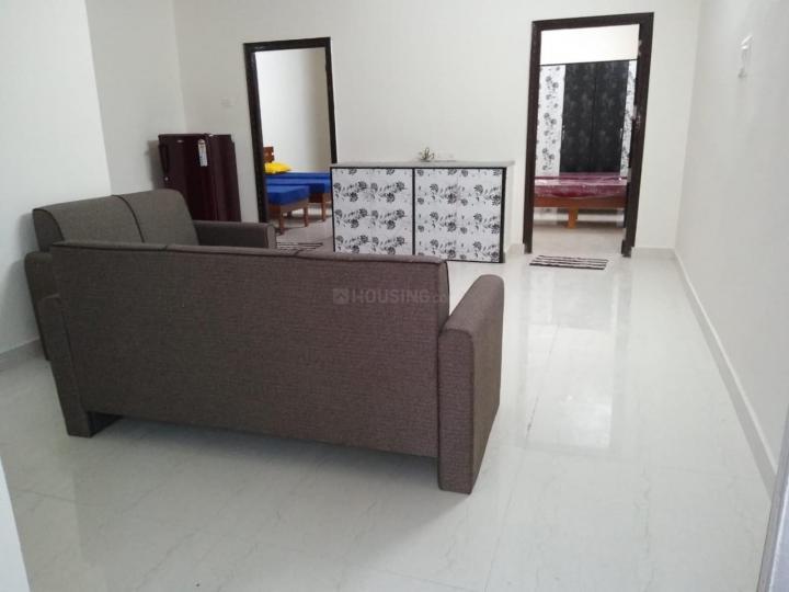 Living Room Image of Zolo Premier in Kurla West