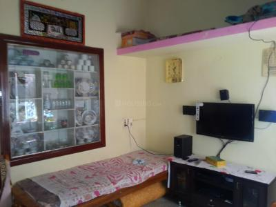 Gallery Cover Image of 1200 Sq.ft 3 BHK Independent Floor for buy in R. T. Nagar for 12500000