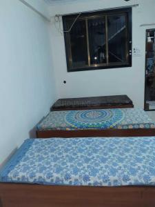 Gallery Cover Image of 380 Sq.ft 1 RK Independent House for rent in Airoli for 13000