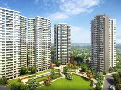 Gallery Cover Image of 1195 Sq.ft 2 BHK Apartment for rent in Powai for 55000