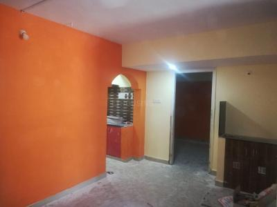 Gallery Cover Image of 850 Sq.ft 2 BHK Independent House for rent in Kumaraswamy Layout for 12000