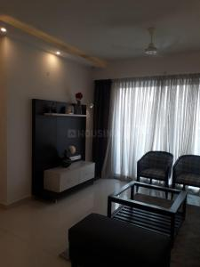 Gallery Cover Image of 1025 Sq.ft 2 BHK Apartment for buy in Prime Arete Homes, Thatchoor for 4100000