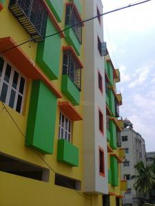Gallery Cover Image of 400 Sq.ft 1 BHK Apartment for rent in Rajarhat for 5000