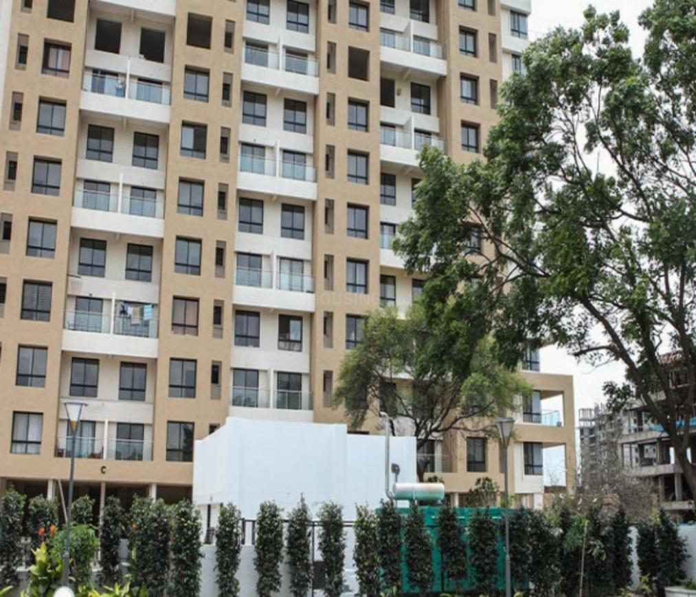 Building Image of 1642 Sq.ft 3 BHK Apartment for buy in Wagholi for 7300000