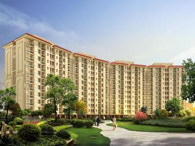 Gallery Cover Image of 1092 Sq.ft 2 BHK Apartment for buy in Gadia for 4595000