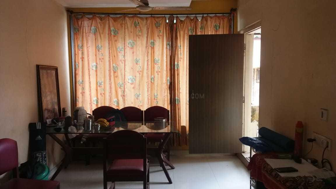 Living Room Image of 1116 Sq.ft 2 BHK Independent Floor for buy in Nerul for 17000000