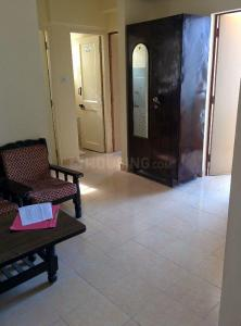 Gallery Cover Image of 350 Sq.ft 1 BHK Apartment for rent in Sector 35 Rohini for 5000