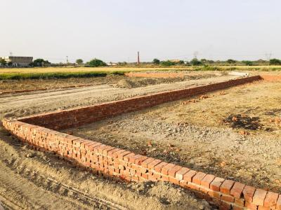 2250 Sq.ft Residential Plot for Sale in Tappal, Aligarh