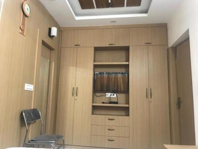 Bedroom Image of 250 Sq.ft 1 RK Apartment for buy in Sector 47 for 2000000