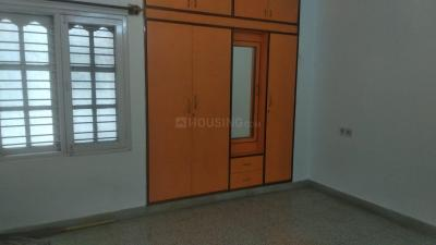 Gallery Cover Image of 860 Sq.ft 1 BHK Independent Floor for rent in New Thippasandra for 14000