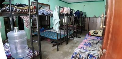 Bedroom Image of Royal Boys PG in Malleswaram