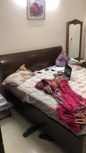 Bedroom Image of Boys PG in Bindapur
