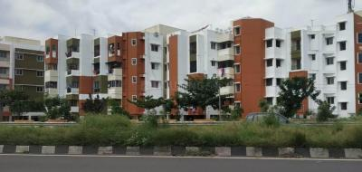 Gallery Cover Image of 1260 Sq.ft 3 BHK Apartment for buy in Iyyappanthangal for 5260500