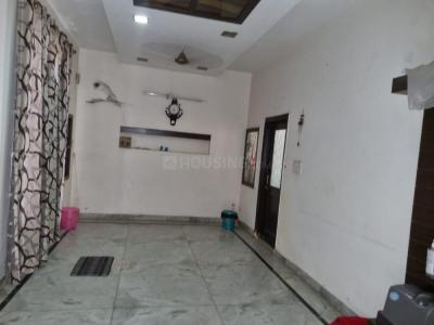 Gallery Cover Image of 2250 Sq.ft 3 BHK Independent Floor for rent in Sector 35 for 22000