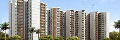 Gallery Cover Image of 1090 Sq.ft 2 BHK Apartment for buy in Gomti Nagar for 3815000