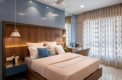 Bedroom Image of 1526 Sq.ft 3 BHK Apartment for buy in Amar Serenity, Pashan for 12500000