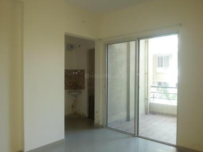 Gallery Cover Image of 650 Sq.ft 1 BHK Apartment for rent in Wagholi for 5500