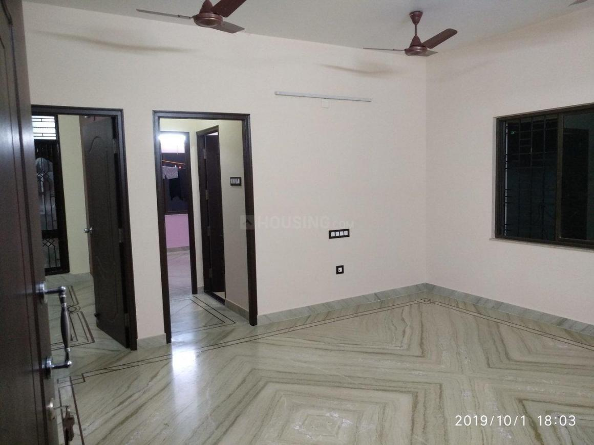 Living Room Image of 1300 Sq.ft 3 BHK Apartment for rent in Agarpara for 15000