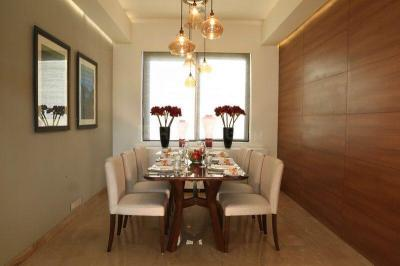 Gallery Cover Image of 1860 Sq.ft 3 BHK Apartment for buy in Ambience Creacions, Sector 22 for 19000000