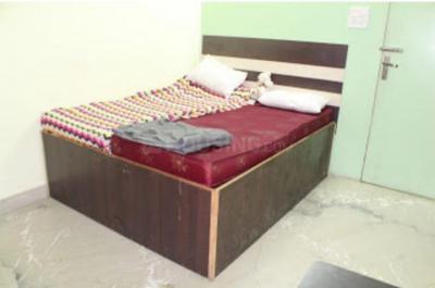 Bedroom Image of Woodhousegirls PG in Pitampura