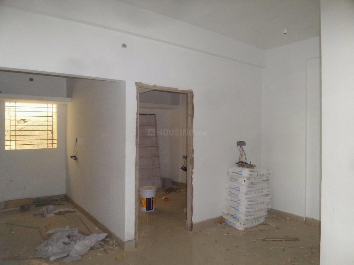 Living Room Image of 500 Sq.ft 1 BHK Apartment for rent in J P Nagar 7th Phase for 9000