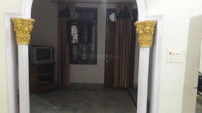 Gallery Cover Image of 1000 Sq.ft 2 BHK Independent House for rent in Govindpuram for 7000