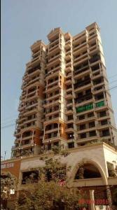 Gallery Cover Image of 1095 Sq.ft 2 BHK Apartment for buy in Keystone Elita, Kharghar for 13000000