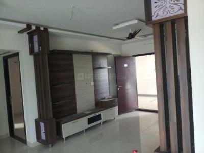 Gallery Cover Image of 1675 Sq.ft 3 BHK Apartment for rent in Kokapet for 36000