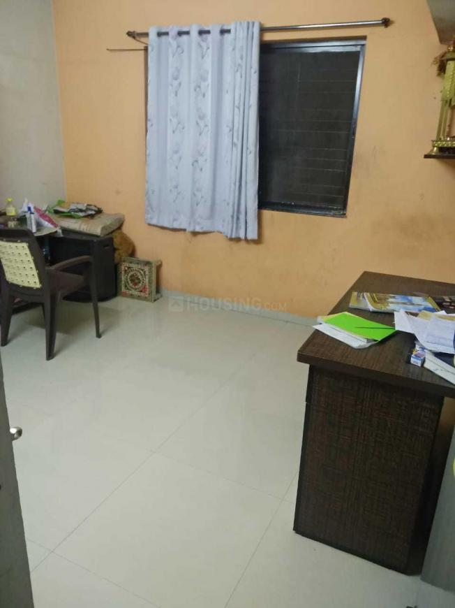Living Room Image of 850 Sq.ft 2 BHK Apartment for buy in Indira Nagar for 3800000