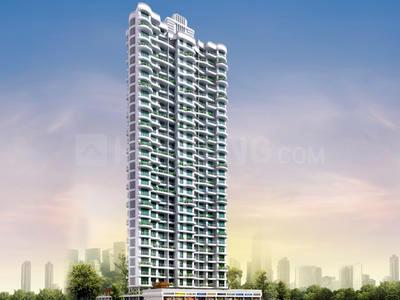 Gallery Cover Image of 1145 Sq.ft 2 BHK Apartment for rent in Kharghar for 20000