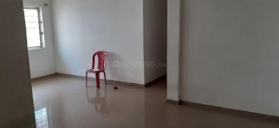 Gallery Cover Image of 1062 Sq.ft 3 BHK Apartment for rent in Freedom Cosmo City, Pudupakkam for 10000