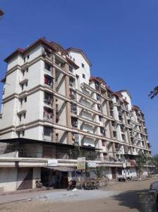 Gallery Cover Image of 580 Sq.ft 1 BHK Apartment for buy in Sealink Mittal Enclave Gokul Sector Bldg No 4, Naigaon East for 3250000