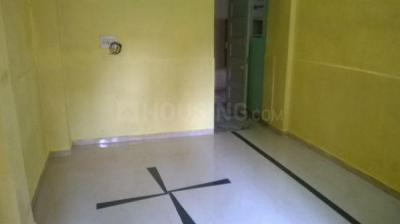 Gallery Cover Image of 750 Sq.ft 1 BHK Independent Floor for rent in Borivali West for 15000