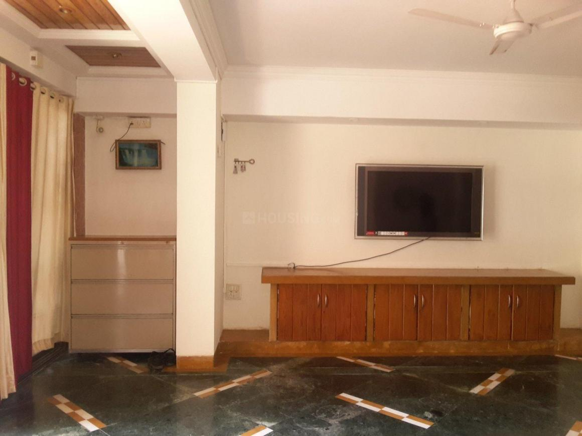 Living Room Image of 5500 Sq.ft 5 BHK Independent House for buy in Santacruz East for 130000000