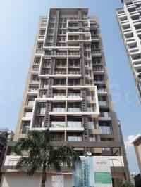 Gallery Cover Image of 700 Sq.ft 1 BHK Apartment for buy in Pinnacle Dreamz, Taloja for 4200000