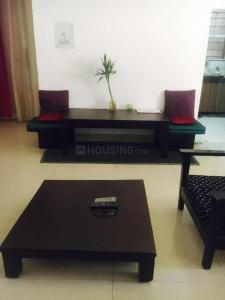 Gallery Cover Image of 1600 Sq.ft 3 BHK Apartment for rent in Vasant Kunj for 46000