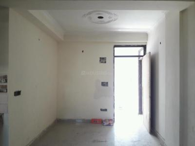 Gallery Cover Image of 650 Sq.ft 1 BHK Apartment for buy in Khanpur for 1800000