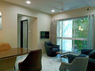 Gallery Cover Image of 760 Sq.ft 2 BHK Apartment for buy in Jogeshwari East for 9900000