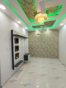 Gallery Cover Image of 850 Sq.ft 3 BHK Independent Floor for rent in Bindapur for 20000