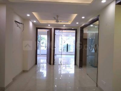 Gallery Cover Image of 1900 Sq.ft 3 BHK Independent Floor for buy in DLF Phase 2 for 20000000