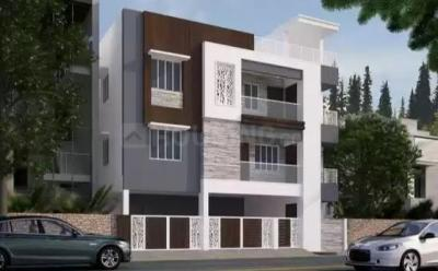 Gallery Cover Image of 690 Sq.ft 2 BHK Independent House for rent in Kovilambakkam for 10500