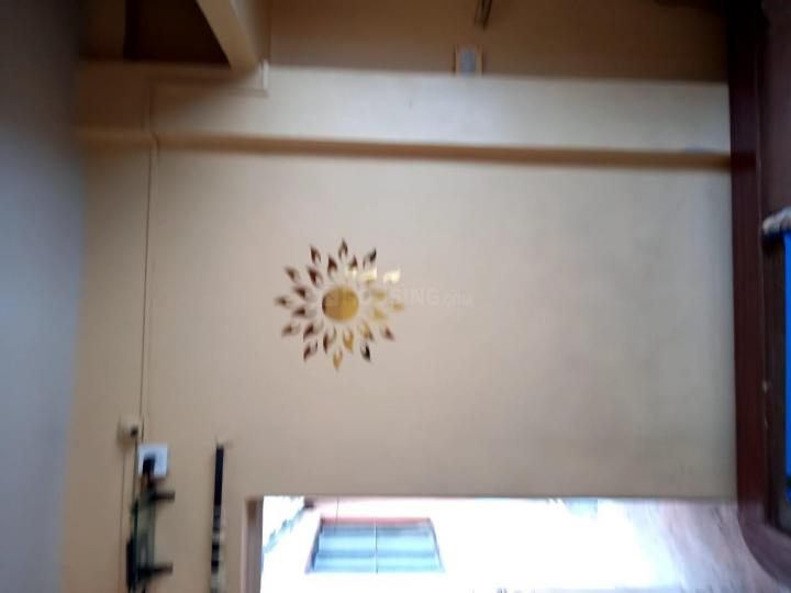 Hall Image of 850 Sq.ft 2 BHK Apartment for buy in Nigdi for 5700000