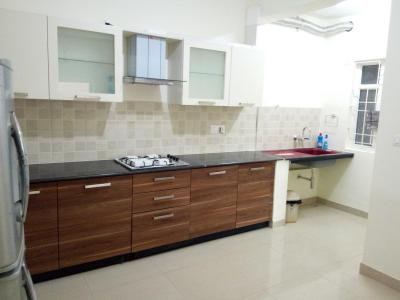 Gallery Cover Image of 1800 Sq.ft 2 BHK Apartment for rent in Thurahalli for 20000