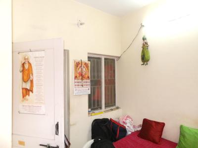 Gallery Cover Image of 350 Sq.ft 1 BHK Apartment for buy in Aurobindo Apartments, Adchini for 4200000