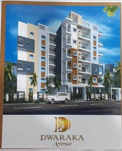 Gallery Cover Image of 2400 Sq.ft 3 BHK Apartment for buy in Kavadiguda for 16600000