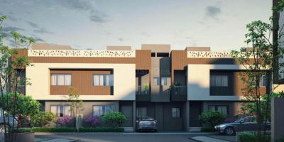 Gallery Cover Image of 1472 Sq.ft 3 BHK Apartment for buy in Siddha Eden Lakeville, Baranagar for 5178000
